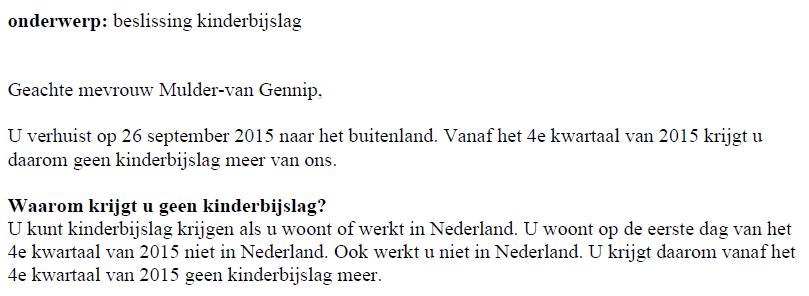 Nederland weet zich geen raad met digital nomads (gemeente en SVB snappen er niks van)