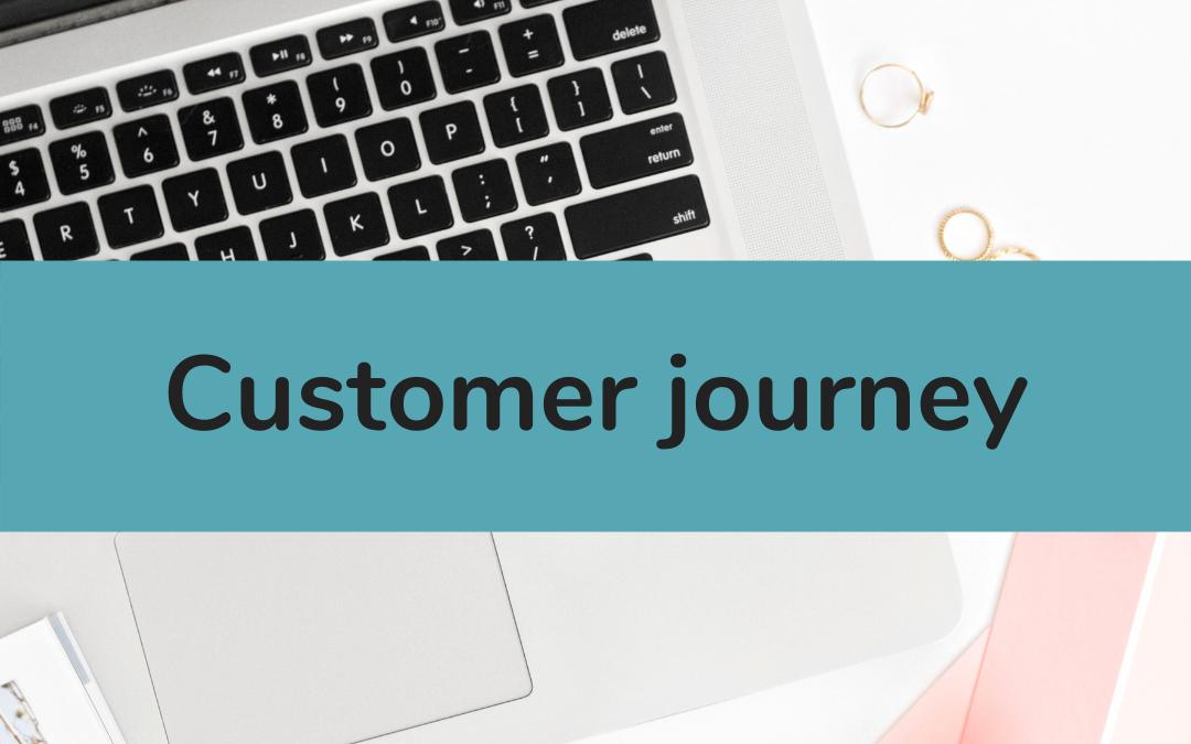 Customer journey - klantreis - featured image